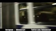Inkmonstarr - 50k Freestyle