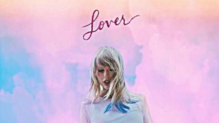 [new] Taylor Swift - Cornelia Street (official Audio)
