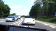 Bmw M6 335kmh Top Speed