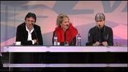Kristina Jovanovic - Imam jedan zivot - Kleo se kleo - (Live) - ZG 2013 14 - 15.02.2014. EM 19.