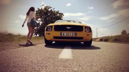 Свежо!!! Sean Finn feat. Tinka - Summer Days