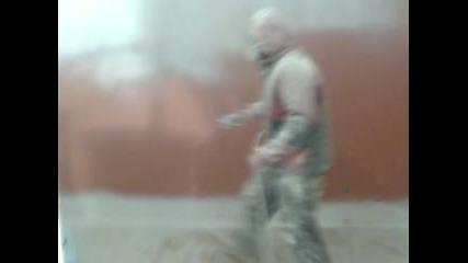 боядисване с латекс Пастело