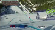 Lindsey Vonn - Olympics Gold Vancouver 2010