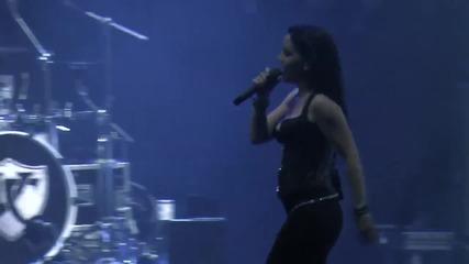Van Canto - Fear Of The Dark (live at Wacken Open Air 2014)