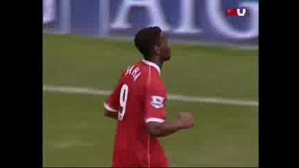 Man Utd 1 - 0 Sevilla (saha)