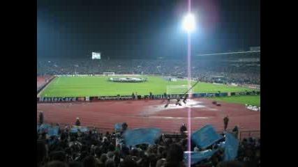 Левски В Шампионската Лига