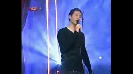 Орлин - Aint No Sunshine Live
