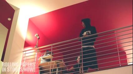 + Превод Wiz Khalifa ft. Chevy Woods and Neako - Reefer Party | Официално Видео|