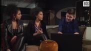 Алекс и Влади в Звезден Дом / Поп Топ с Мартин Геновски