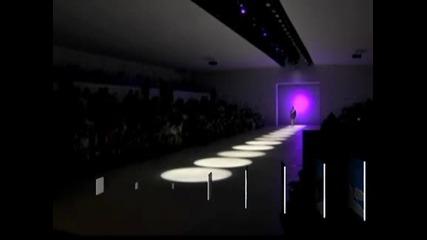 В обектива: Седмица на модата в Сао Паоло