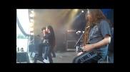 Death Angel Tour Update # 2