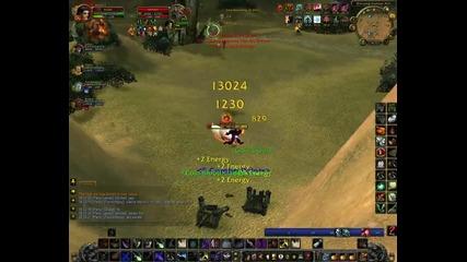 13k Pve warrior