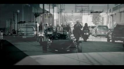 Tyga - Rack City (explicit Version)