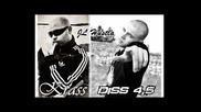 Krass Feat. Diss 4,5 - Jl Hustla