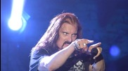 Dream Theater - On The Backs Of Angels - Live, 29.07.2014 (hd)