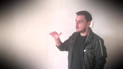 Български рап кавър на Ac/dc - Back in Black