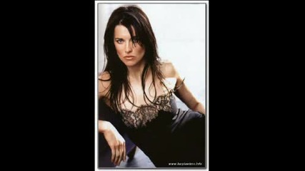 Lucy Lawless - Blue Eyes.wmv