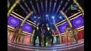 Shah Rukh Khan And Saif Ali Khan Funny Dance Performance-55th Filmfare Awards 2010.mp4