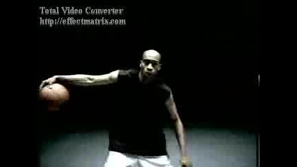 Nike Basketball Freestyle - Part 1