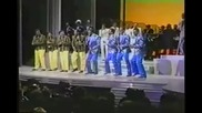 Temptations Vs. Four Tops,  The Manhatttans,  The Drifters,  The Cadillacs - 1985