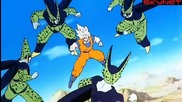 Dragon Ball Z - Сезон 6 - Епизод 179 bg sub