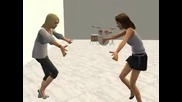 Abba - Mamma Mia - Sims 2