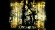 wwe Randy Orton theme (remix)