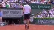 Roland Garros 2017 Andy Murray - Stan Wawrinka