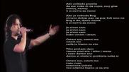 Aca Lukas - Ja zivim sam - (Audio - Live)