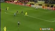 Виляреал - Леверкузен 2 - 1