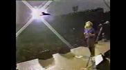 Led Zeppelin - Stairway To Heaven 1985