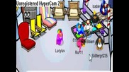 Club Penguin - Fashion Party
