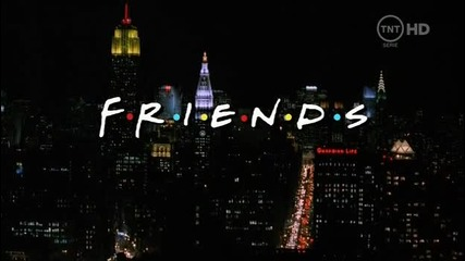 Приятели Сезон 2 Епизод 22
