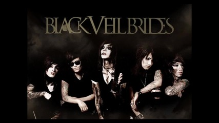 (new 2010) Black Veil Brides - We Stitch These Wounds