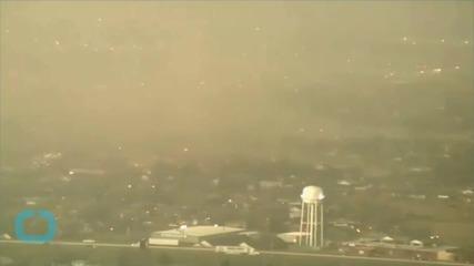 Explaining 2015 Tornado Season's Late But Deadly Start
