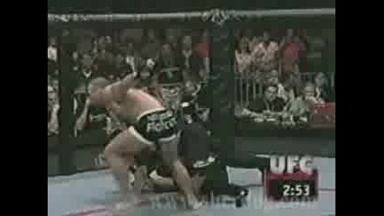 Ultimate Fighting - Best