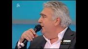 Mitropanos Dimitris Pasxalis Terzis - Ta Ladadika