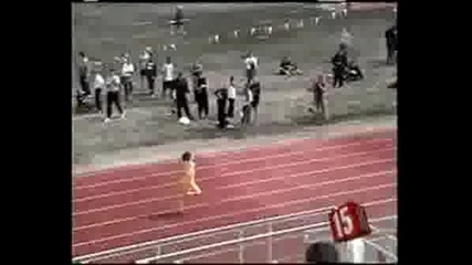 (+16) Брутални Инциденти В Спорта