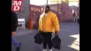 (превод) Kai Greene - On the Road Hungry for the Win Part 1 of 2