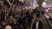 Peru: Mass protests denounces judicial corruption in Lima