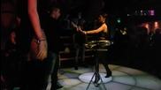 Галена избухва !:d Night Club The Moon, Благоевград 28.10.2015