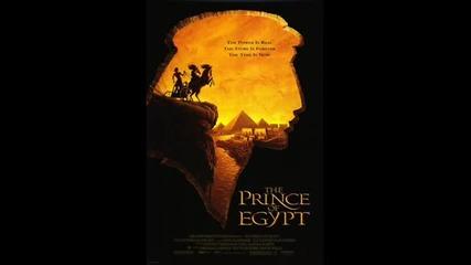 Принцът на Египет - Deliver Us - Soundtrack 1998
