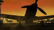 Самолети - от създателите на Колите :)
