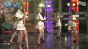 18.0105-10 Aoa - Bing Bing & Excuse Me, [mnet] M Countdown E505 (050117)