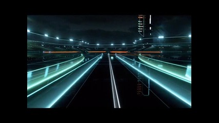 Tron Legacy soundtrack - The game has changed