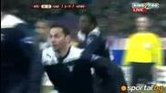 Атлетико Мадрид 1:0 Лацио - Лига Европа