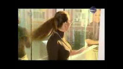 Ивана - Кръв Ми Капе От Сърцето + Текст