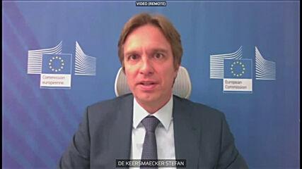 Belgium: EU announces new lawsuit against AstraZeneca over delayed COVID vaccine doses
