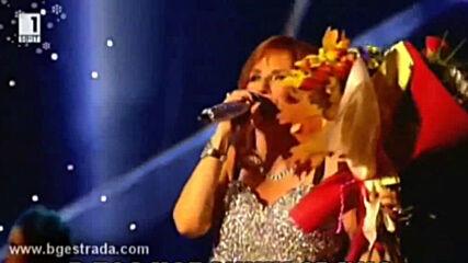 Кичка Бодурова - Пея за всички приятели - демо караоке