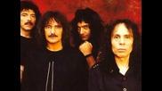 Black Sabbath ( Dio ) - Turn Up The Night - 1981